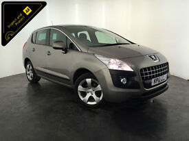 2012 PEUGEOT 3008 ACTIVE HDI DIESEL SERVICE HISTORY FINANCE PX WELCOME