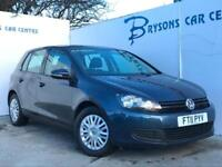 2011 11 Volkswagen Golf 1.2 TSI ( 105ps ) S Manual for sale in AYRSHIRE
