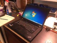 T510 LENOVO THINKPAD 15.6'' NVIDIA I5-540M 2.53GHZ 4GB 250GB