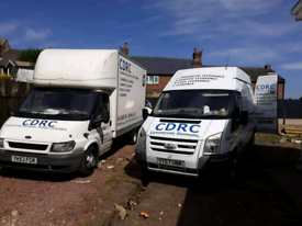 RUBBISH / WASTE AND FREE SCRAP METAL COLLECTIONS DAILY