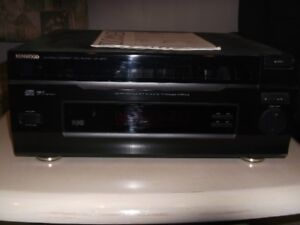100 Disc CD Player