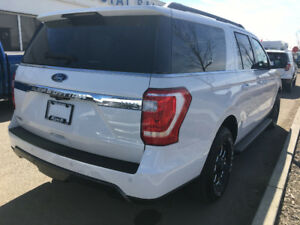 2018 Ford Expedition SSV SUV, Crossover