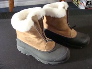 Ladies Sorel Boots