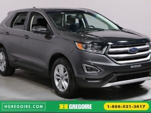 2017 Ford EDGE SEL AWD AUTO A/C CAM RECUL BLUETOOTH MAGS