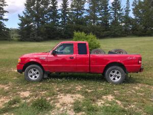 Truck for sale: 2006 Ford Ranger