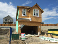 Save 28k! 4 Bed Kennedy Spechome Trico in Cochrane October Poss.
