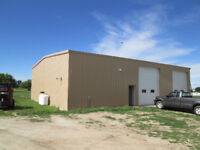Prestige Steel Buildings in Portage la Prairie