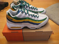 Air Max 95's, KD's, and Nike SB's For Sale