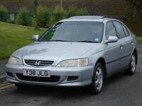 HONDA ACCORD SPORT 2.0 BARGAIN 399