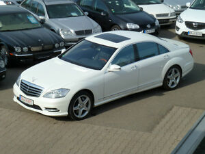 Mercedes-Benz  S 600 L AMG-Styling AMG 19 Zoll