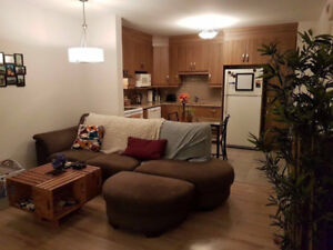 Appartement impeccable et bien situé - Cession de bail