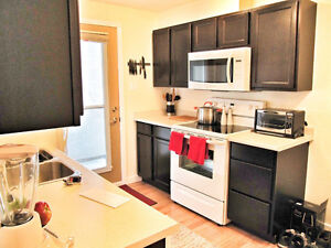 ALREADY RENTED - $970 ONLY NICE GARDEN SUITE WITH DISHWASHER