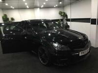 Mercedes-Benz C-Class C63 AMG AUTO / LOW MILEAGE / F.S.H
