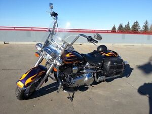 SOFTAIL FOR SALE