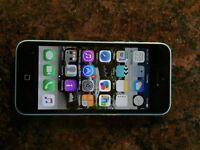 SOLD!!! - NEW IPhone 5C