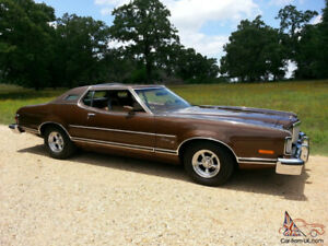 Wanted**1975 Mercury Cougar XR7** Wanted