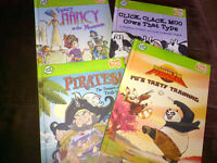 Leap Frog Tag Reader Books for sale