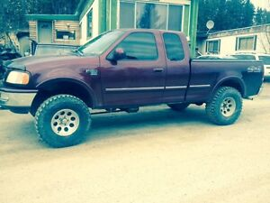 98, Ford F-150 , 4x4,