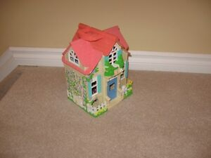 Litte play house Edmonton Area image 1