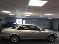 2005 Jaguar XJ 2.7 TDVi Executive 4dr