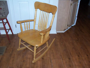 Bass River Rocking Chair For Sale