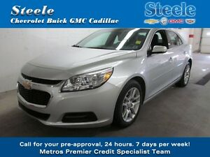 2016 Chevrolet MALIBU 2LT  Sunroof & Alloys !!!!