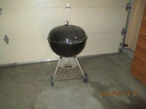 Tub BBQ