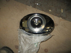 OEM Harley Air Cleaner assembly Fatboy