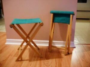 Small Folding Chairs
