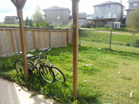 2 BR__Walkout Unit__Fenced Yard__Furnished__All Incl__Avail Now!