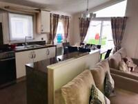 Luxury Static Caravan Lodge For Sale in North Wales near Towyn, Conwy