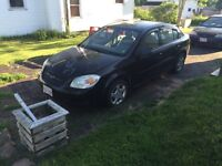 2005 Cobalt for parts or repair