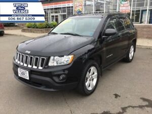 2012 Jeep Compass Limited  - $125.67 B/W - Low Mileage