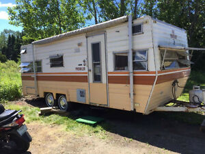 Prowler trailer for sale