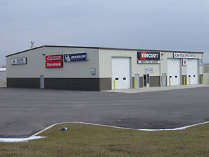 KODIAK PRE ENGINEERED STEEL BUILDINGS IN KINGSTON ONTARIO