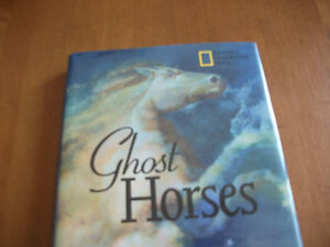 NATIONAL GEOGRAPHIC NOVELS FOR YOUNG PEOPLE