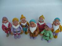 les 7 nains Disney