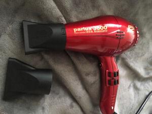 Parlux 3800 Ecofriendly dryer