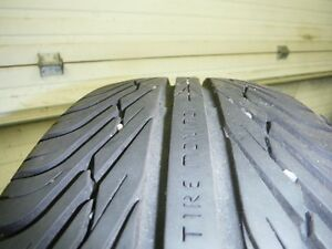 "General Altimax 15"" All Season Radials Like New."