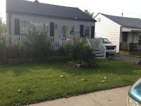 SHARE 2 BEDROOM HOUSE WITH ONE OTHER PERSON NOV 1 FOR $ 650