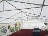 Marquee 6m X 12n