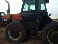 4490 case tractor for sale