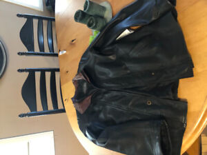 Boutique of leathers ladies leather jacket