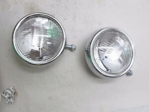 New Suzuki VL1500W Intruder passing lamps 99950-70504-001 EB