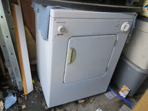 get a great deal on a washer dryer in brockville home