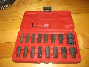 MAC Tools Outils