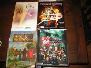 Video Game Guides (for NES, SNES, N64, GameCube, and more) Cambridge Kitchener Area image 1