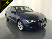 2014 64 AUDI A3 SPORT TDI DIESEL 1 OWNER AUDI SERVICE HISTORY FINANCE PX