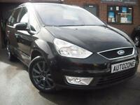 Ford Galaxy Ghia Tdci DIESEL MANUAL 2010/10