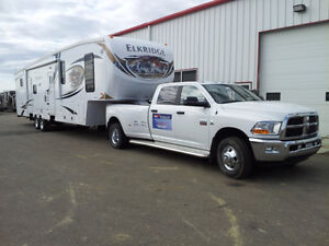 Hot shot, RV trailer, Fifth Wheel, Boat hauling & delivery